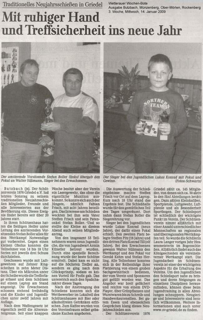 press_2009-01-14_WWB_Neujahrsschiessen